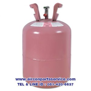น้ำยาแอร์ R410A