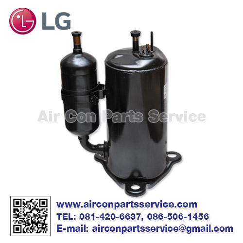 คอมเพรสเซอร์แอร์ Rotary LG รุ่น QJ282PAB