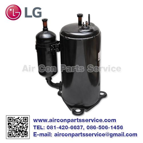 คอมเพรสเซอร์แอร์ Rotary LG รุ่น QP325PBA