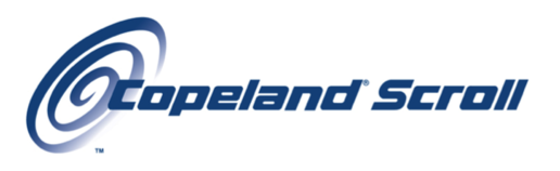 logo Copeland Scroll