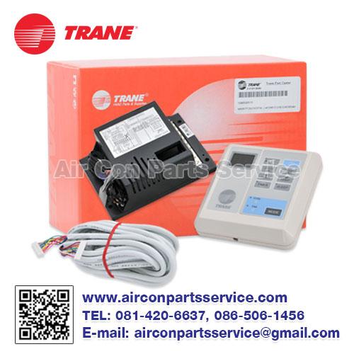รีโมทแอร์ TRANE แบบมีสาย รุ่น 024-0508