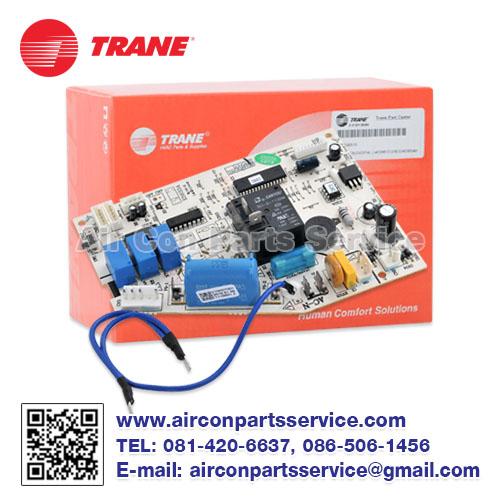 แผงคอนโทรลแอร์ TRANE รุ่น 1090500510