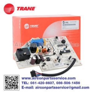 แผงคอนโทรลแอร์ TRANE รุ่น 201332590574