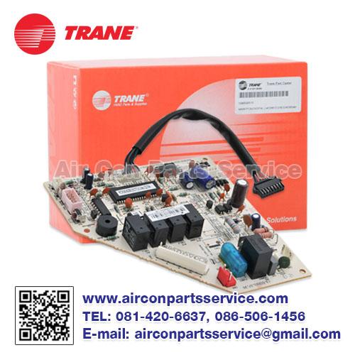แผงคอนโทรลแอร์ TRANE รุ่น 201332890261