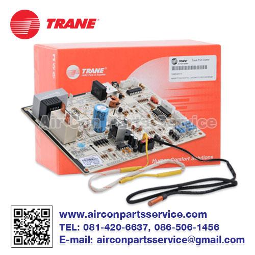แผงคอนโทรลแอร์ TRANE รุ่น 30035563