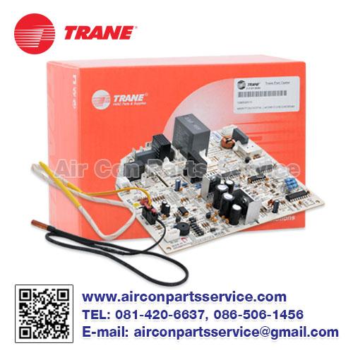 แผงคอนโทรลแอร์ TRANE รุ่น 30135296