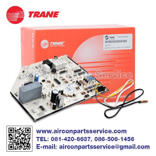 แผงคอนโทรลแอร์ TRANE รุ่น 30135377