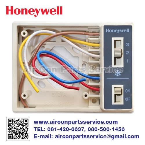รูมเทอร์โมสตัท Honeywell รุ่น T6360-ฐาน