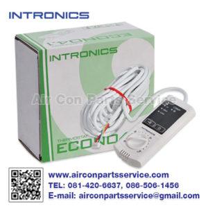 รีโมทแอร์แบบมีสาย INTRONICS รุ่น ECONO4.1
