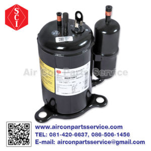 SCI Compressor