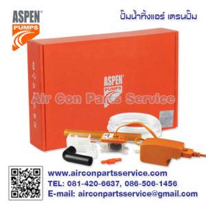ปั๊มน้ำทิ้งแอร์ ASPEN รุ่น Mini Orange