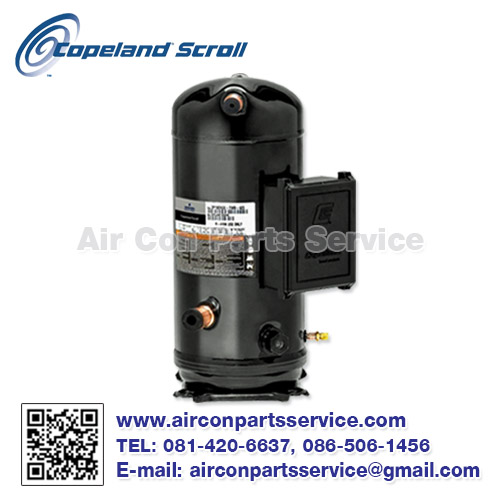 Copeland Scroll Compressor ZP Series