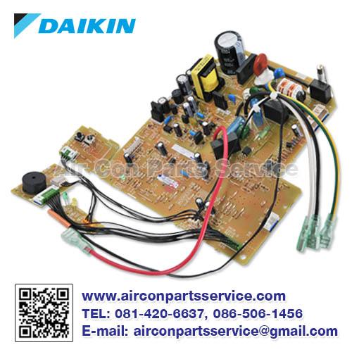 แผงคอนโทรลแอร์ DAIKIN รุ่น 1606540L