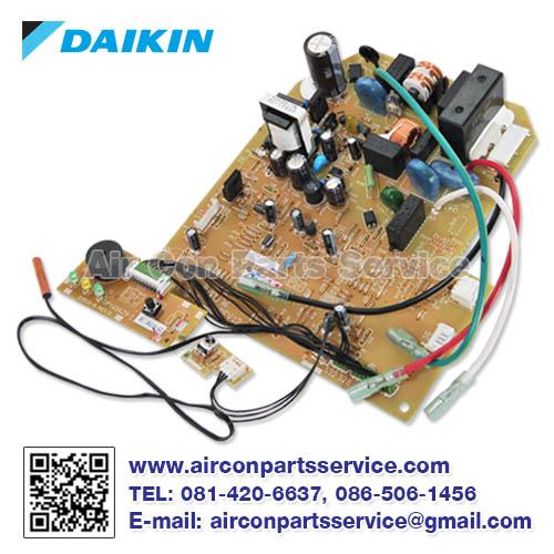 แผงคอนโทรลแอร์ DAIKIN รุ่น 1626506L