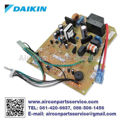 แผงคอนโทรลแอร์ DAIKIN รุ่น 4006498L