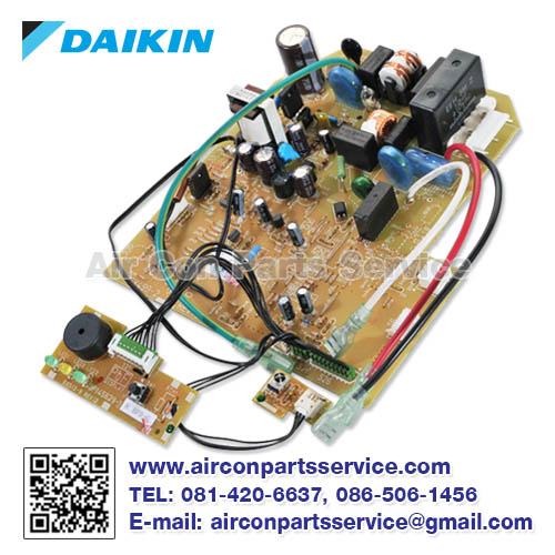 แผงคอนโทรลแอร์ DAIKIN รุ่น 4009362L