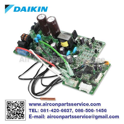 แผงคอนโทรลแอร์ DAIKIN รุ่น 4009443L