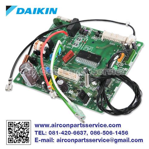 แผงคอนโทรลแอร์ DAIKIN รุ่น 4015410L