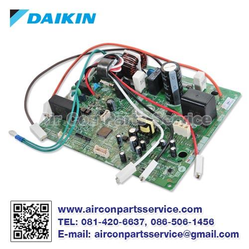 แผงคอนโทรลแอร์ DAIKIN รุ่น 4015725L