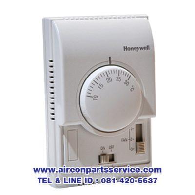 รูมเทอร์โมสตัท Honeywell รุ่น T6373 Thermostat Air Con