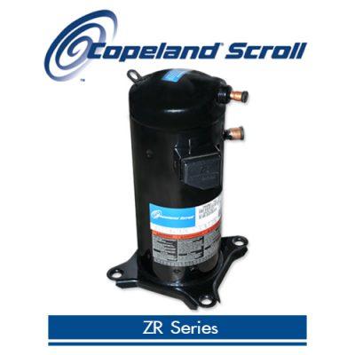 Copeland Scroll Compressor with logo-1