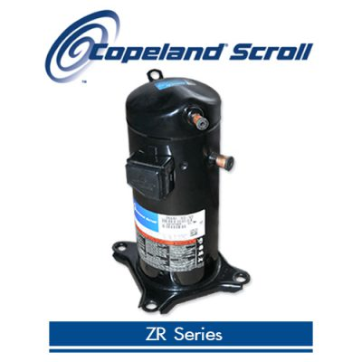 Copeland Scroll Compressor with logo-2