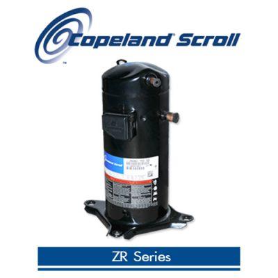 Copeland Scroll Compressor with logo-3