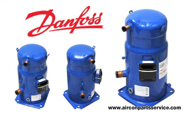 Danfoss Compressor Catalogue