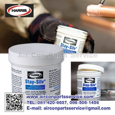 HARRIS Brazing and Soldering (3)