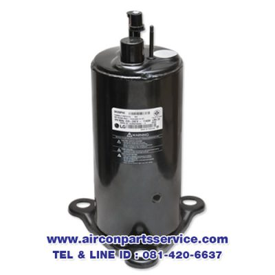 QK208PAC Compressor LG-1