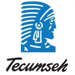 logo Tecumseh